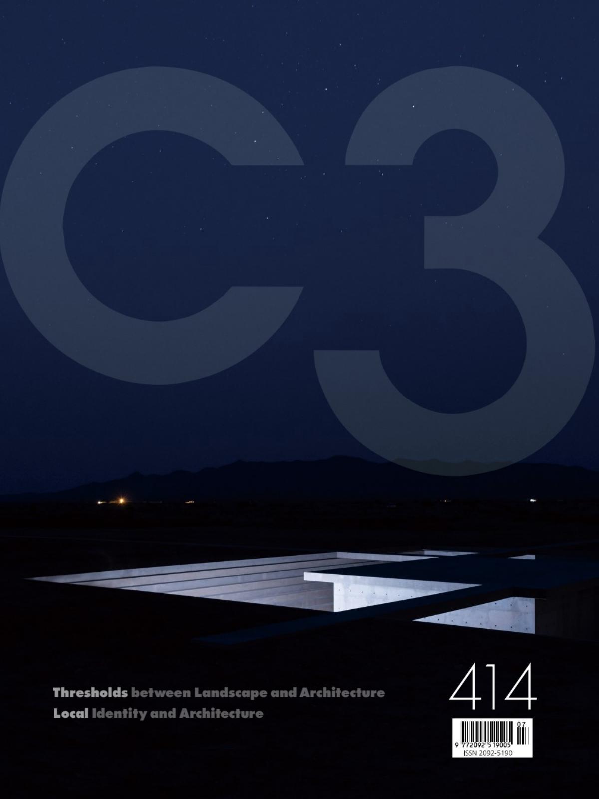 Publication in C3
